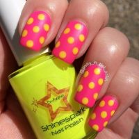 30 Cool and Vibrant Spring Nail Designs To Try Right Now ...