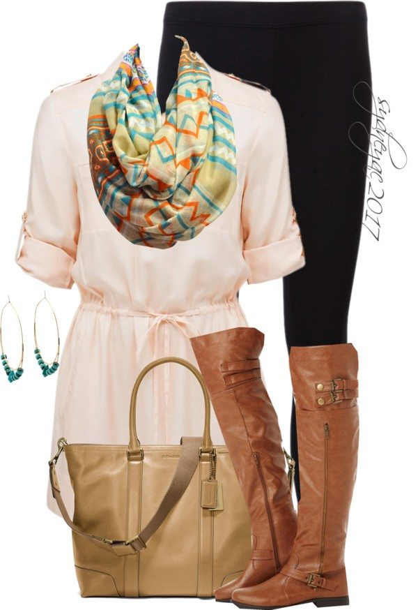 Fabulous Spring Polyvore Outfit Ideas You Must See Be Modish