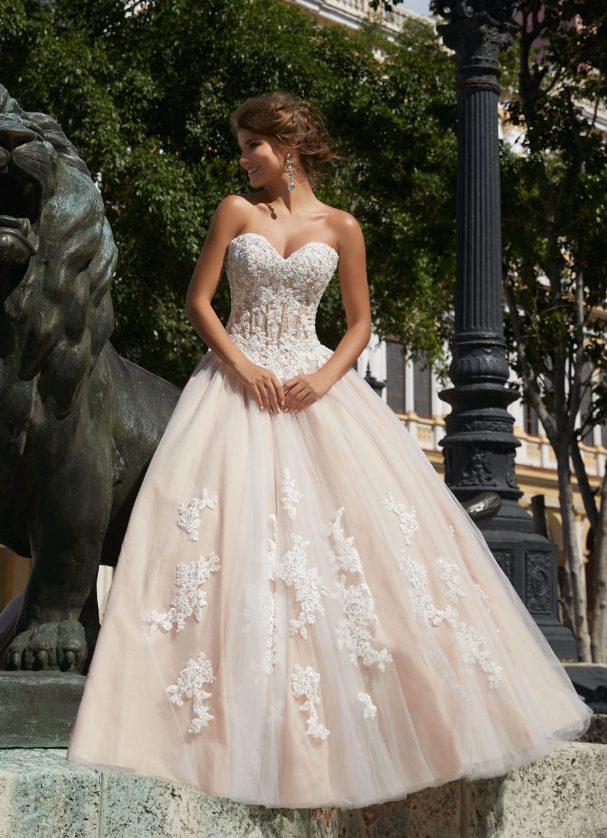Mori Lee Prom Dresses 2018