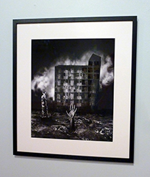 Maryland Art Place - Juried Regional 2013 - Charles A Sessoms A - Thumb