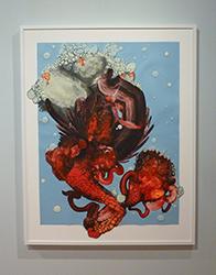 Maryland Art Place - Juried Regional 2013 - Gabrielle Vitollo - Thumb