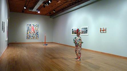 Maryland Art Place - Juried Regional 2013 - Gallery B - Thumb