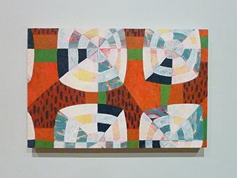 Maryland Art Place - Juried Regional 2013 - Jacob Rhoads - Thumb