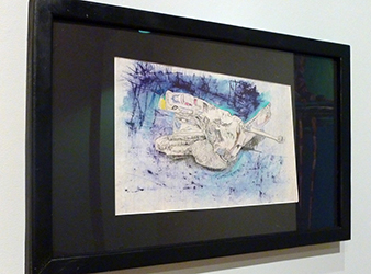 Maryland Art Place - Juried Regional 2013 - Leo Hussey - Thumb