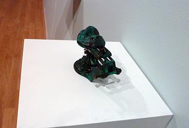 Maryland Art Place - Juried Regional 2013 - Sarah Wegner B - Thumb