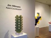 Jim Hillman at S33