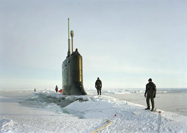 Ice Operations