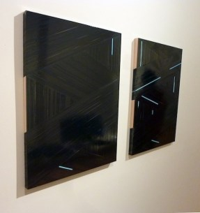 "Terrence Hannum ""Dolby I"" and ""Dolby II"""