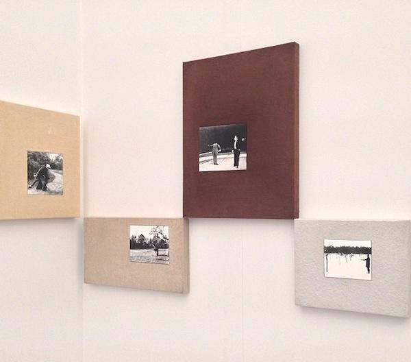 Ulrich gilberg at winkleman gallery