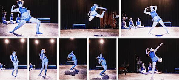 Creative Alliance  performance February 2013 - photos by James Oshida