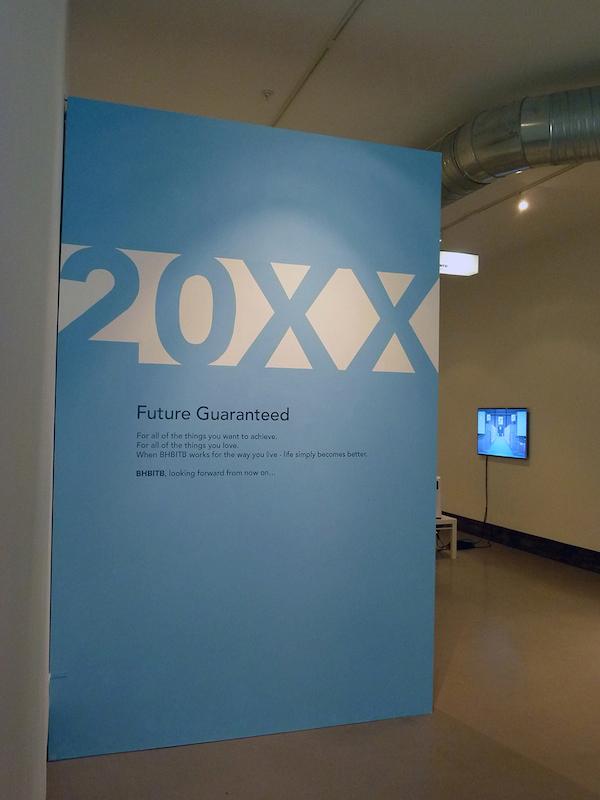 Joshua_Haycraft_20XX_Future_Guaranteed_Wall_Installation