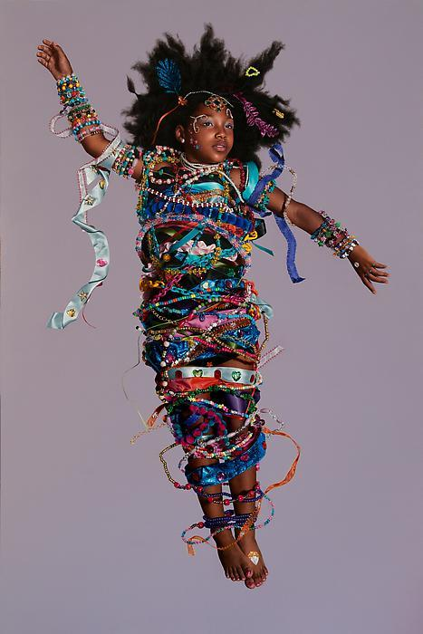 Miller_2014_Girl_Wound_in_Ribbons_and_Beads4