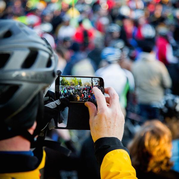 Bike Vigil