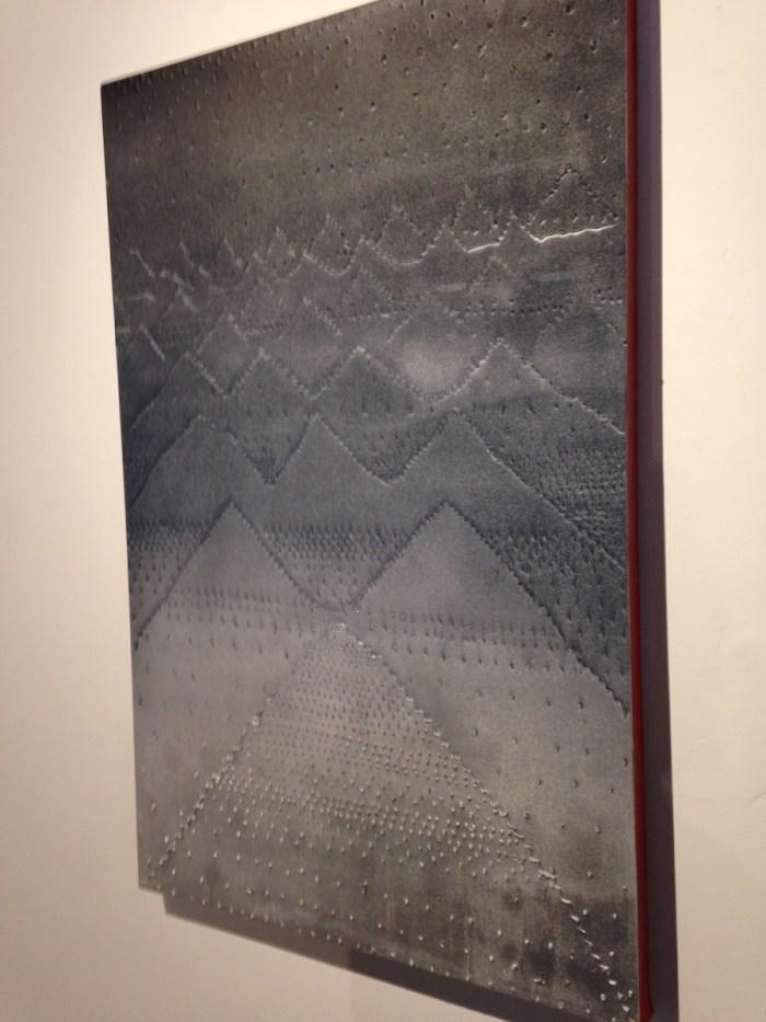 Stephen Alex Clark, Hoffberger School of Painting
