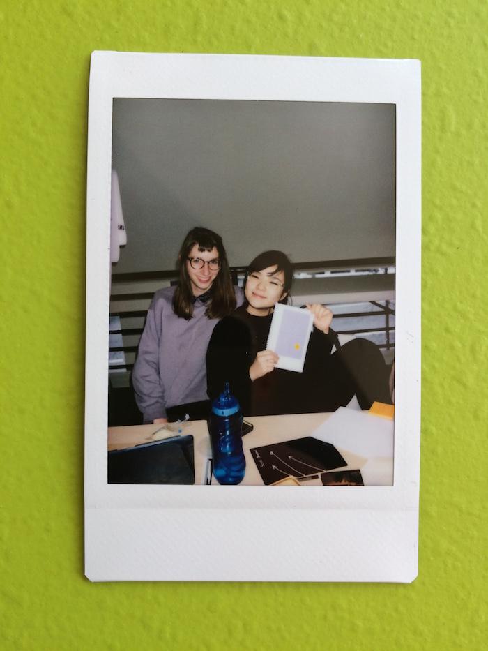 JS-Linn and Kim