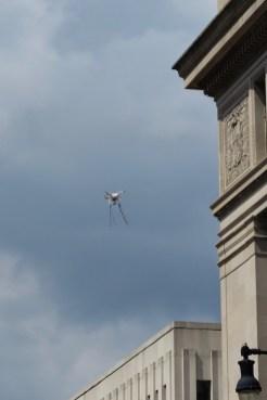 Pride Drone