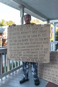 Mr. William, Ellicott City, Maryland, 2016