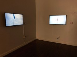 """""""Countervail"""" by Carver Audain (video) and""""A Far Off Country"""" by Amy Yee (video)"""