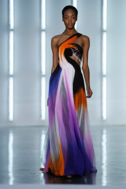Rodarte, Fall/Winter 2008 runway; Courtesy of Rodarte; Photo © Dan & Corina Lecca
