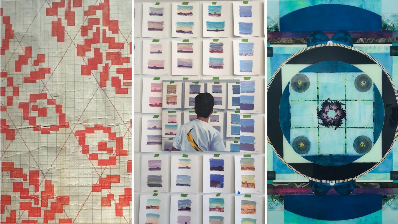 Friday Gallery Roundup: Three Short Reviews - BmoreArt