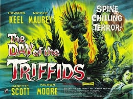 #BMovieManiacs Event: Day of the Triffids