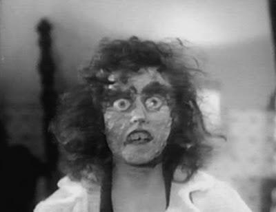 #BMovieManiacs Event: Frankenstein's Daughter