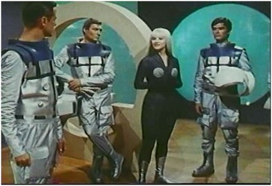 #BMovieManiacs Event: Mission Stardust