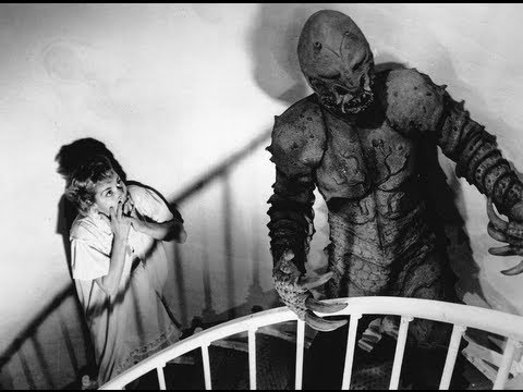 #BMovieManiacs Event: The Monster of Piedras Blancas