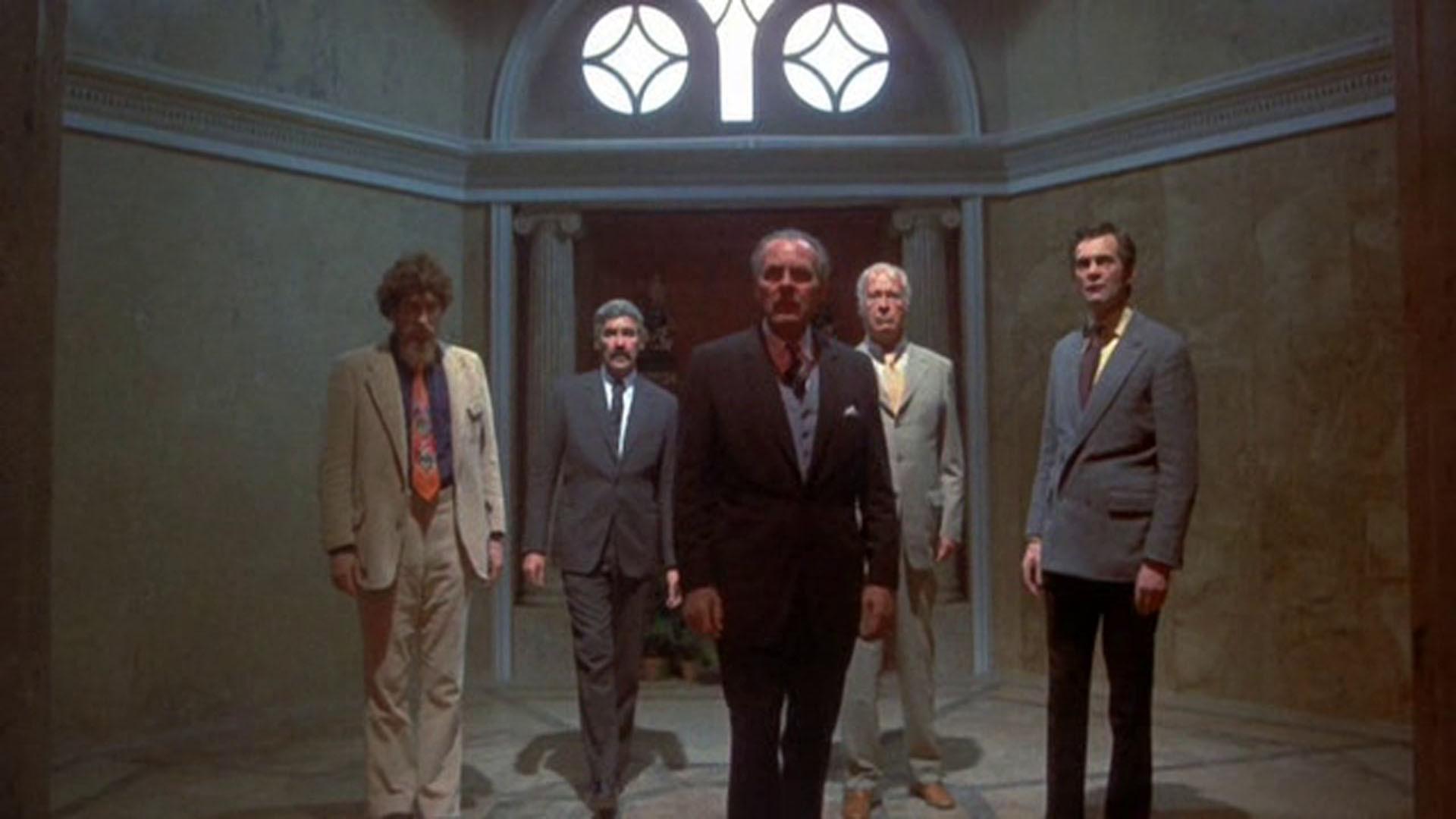 #BMovieManiacs Event: Vault of Horror (1973)