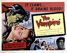 #BMovieManiacs Event: The Vampire