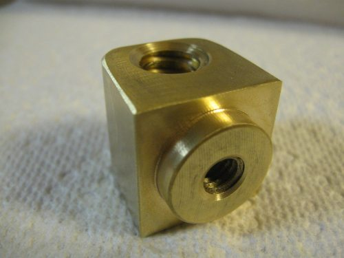 """Cross Feed Screw /& Nut South Bend 16/"""" /& 16//24/"""" Lathes with Taper Attachment"""