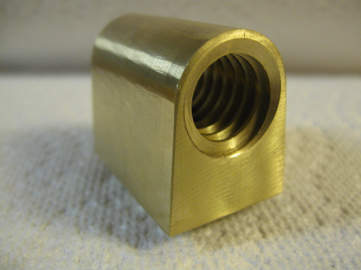 "South Bend Lathe 14-1//2/"" /& 16/"" Cross Slide Feed Nut PT65FH1"