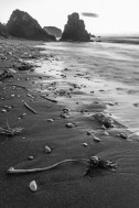 Incoming Tide, Waterford Coast