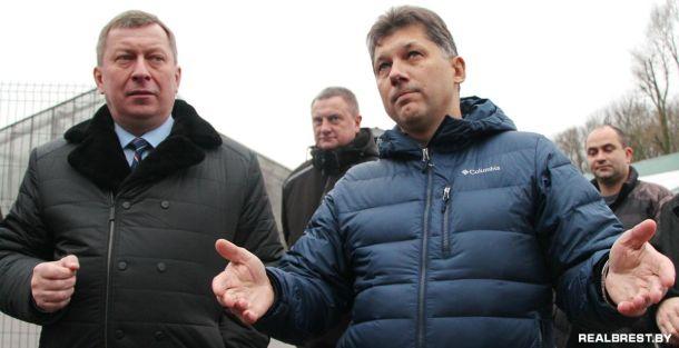 Рогачук АС и Сильченко ИВ