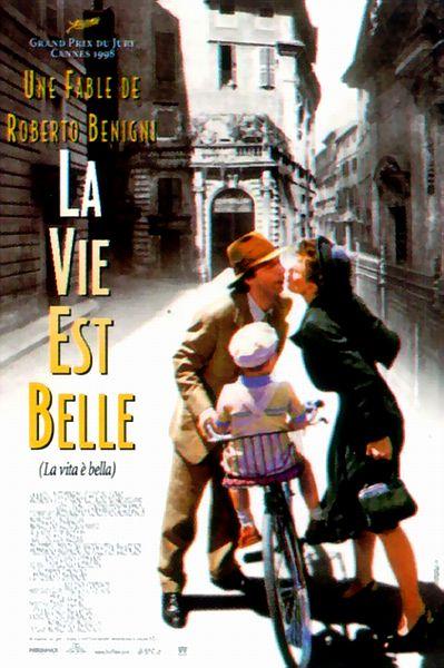 La Vie Est Belle Analyse : belle, analyse, Coups, Coeur, Cinéma, Italien, Bibliothèques, Saint-Brieuc