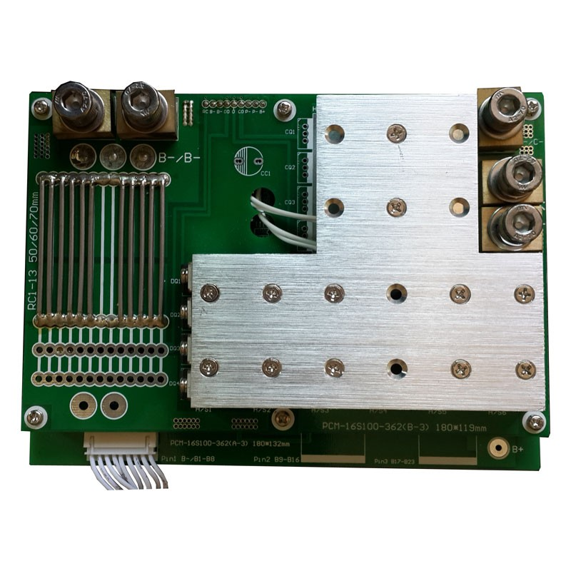Bms For Lifepo4 Wiring Diagram