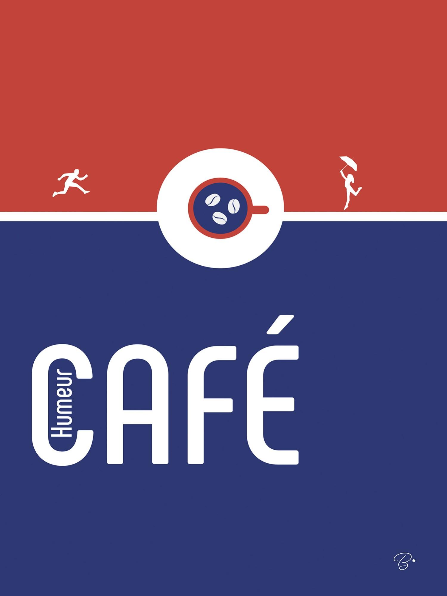 Humeur café de France
