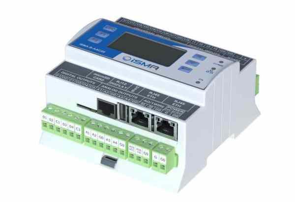 https://bmsparts.co.uk - iSMA-B-AAC20-LCD
