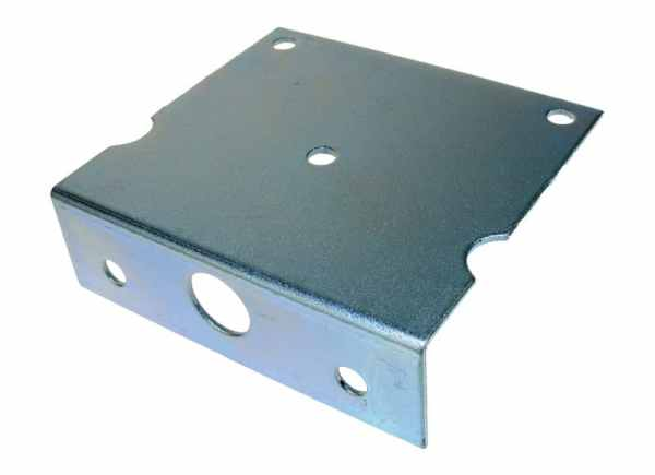 https://bmsparts.co.uk - pa1-b-Right Angle Mounting Bracket for PA1 or 930 Switches