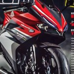 All New Honda CBR250RR Dibekali Fitur Mode Riding?