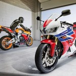Keganasan Euro 4 Memaksa Honda Menyuntik Mati CBR600RR