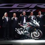 AHM Disinyalir Hadirkan Motor Sport Terbaru 250cc Pakai Mesin eks CBR250R Yang Disuntik Mati
