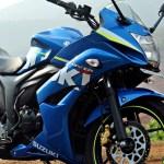 Heboh Sob, Ada Spyshot Motor Yang Di Sinyalir Motor Sport Suzuki !!