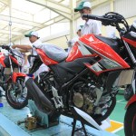 5 Pilihan Warna All New Honda CB150R Terbaru 2017, Nih Spesifikasi dan Harga Terbarunya!