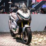 Honda X-ADV Akan Diperkenalkan 30 Agustus Mendatang, Wahhh….