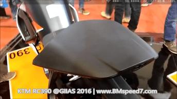 split seat terlihat belakang