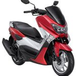 Yamaha Indonesia Boleh Berbangga, Ekspor Yamaha Nmax Kian Melejit Men !!