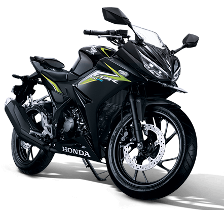 Kaleidoskop-Otomotif-All-New-CBR150R-hitam