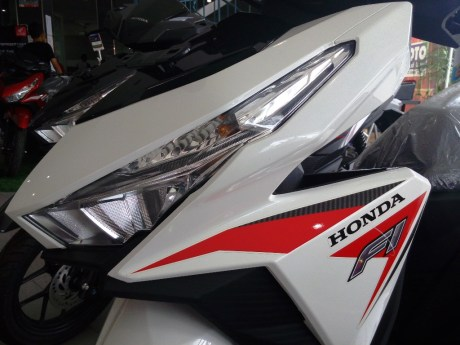 Sayap All New Honda Vario 125 eSP