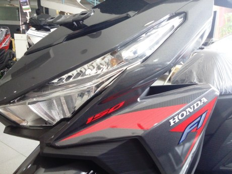 Sayap All New Honda Vario 150